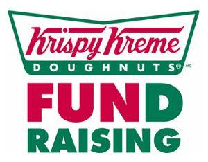 Krispy Kreme Fundraiser order form
